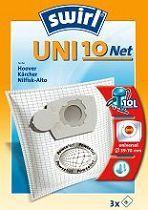 SWIRL UNI10/3 Net D.s. filtras