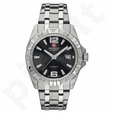 Vyriškas laikrodis Swiss Military Hanowa 5.5184.04.007