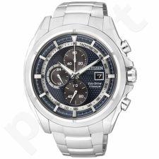 Vyriškas laikrodis Citizen CA0550-52L