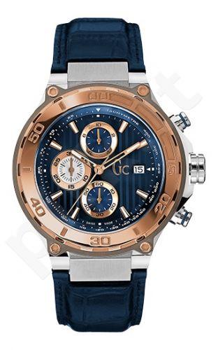 Vyriškas  GC  laikrodis X56011G7S