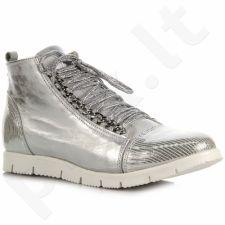 Monique 848 odiniai auliniai batai  nepašiltinti