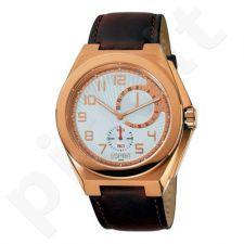 Esprit ES101931003 Fine Craft Rose Brown vyriškas laikrodis