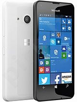 Telefonas Microsoft Lumia 550 26587 juodas