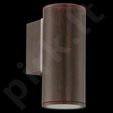 Sieninis šviestuvas EGLO 94104 | RIGA