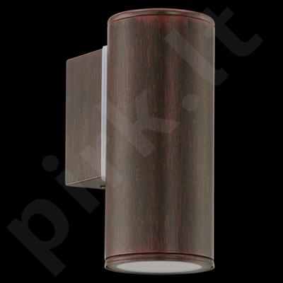 Sieninis šviestuvas EGLO 94104   RIGA