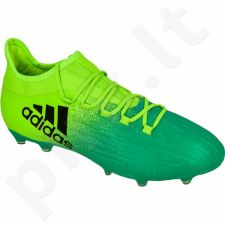Futbolo bateliai Adidas  X 16.2 FG M BB5850