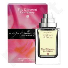 The Different Company Un Parfum d´Ailleurs et Fleurs, kvapusis vanduo moterims, 50ml