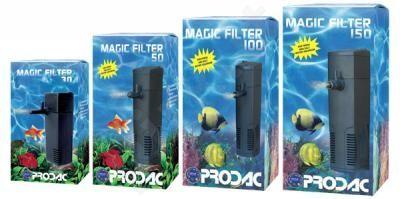 PRODAC filtras MAGIC 100