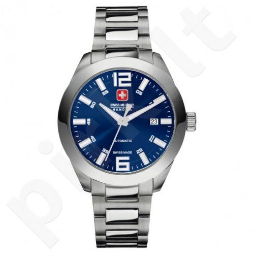 Vyriškas laikrodis Swiss Military Hanowa 5.5185.04.003