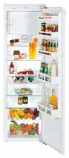 Įmontuojamas šaldytuvas LIEBHERR IK 3514