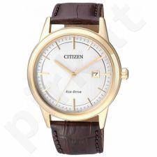Vyriškas laikrodis Citizen AW1233-01A