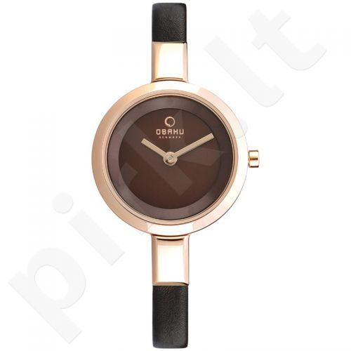 Moteriškas laikrodis OBAKU OB V129LXVNRN