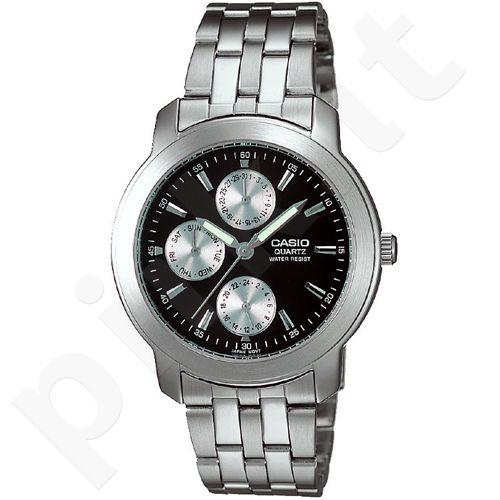 Casio Collection MTP-1192A-1ADF vyriškas laikrodis