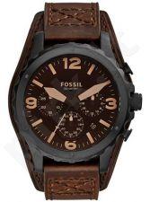 FOSSIL NATE vyriškas laikrodis-chronometras  JR1511