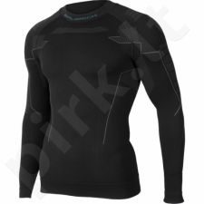 Marškinėliai termoaktyvūs Brubeck Thermo M LS13040