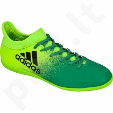 Futbolo bateliai Adidas  X 16.3 IN M BB5867