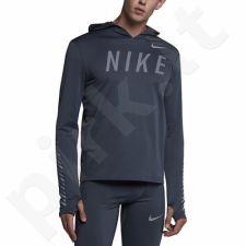 Bliuzonas bėgimui  Nike Flash Miller Hoodie M 858077-471
