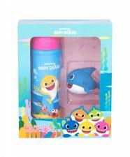 Pinkfong Bubble Bath Kit, Baby Shark, rinkinys vonios putos vaikams, (vonios putos 250 ml + Bath Toy 1 pc)