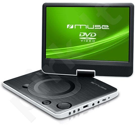 Nešiojamas DVD grotuvas Muse M-970 DPW