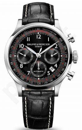Laikrodis BAUME & MERCIER   CAPELAND ROUND Size XL
