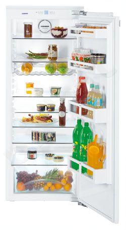 Įmontuojamas šaldytuvas LIEBHERR IK 2710