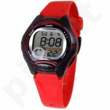Vaikiškas, Moteriškas laikrodis CASIO LW-200-4AVEF