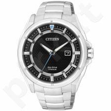 Vyriškas laikrodis Citizen AW1400-52E