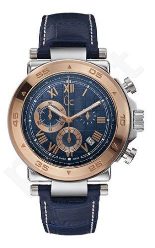 Vyriškas  GC  laikrodis X90015G7S