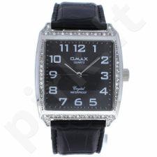 Moteriškas laikrodis Omax 00HF0018PB12