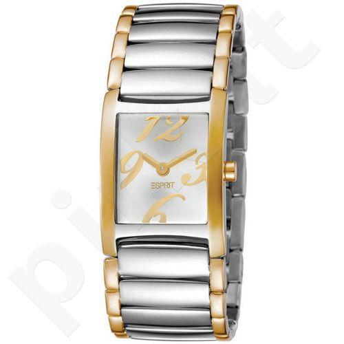 Esprit ES103722004 Trace Two Tone moteriškas laikrodis
