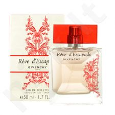 Givenchy Reve d´Escapade, EDT moterims, 50ml