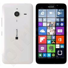 Telefonas Microsoft Lumia 640 Dual SIM 25403 baltas