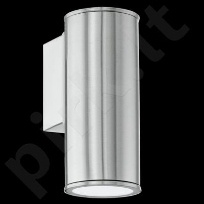 Sieninis šviestuvas EGLO 94106   RIGA