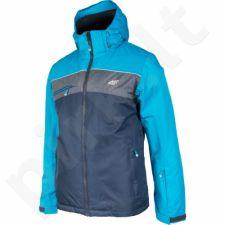 Striukė slidinėjimo 4f M T4Z16-KUMN003 tamsiai mėlyna-mėlyna