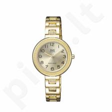 Moteriškas laikrodis Q&Q F555J013Y