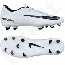 Futbolo bateliai  Nike Mercurial Vortex III CR7 FG M 852535-401