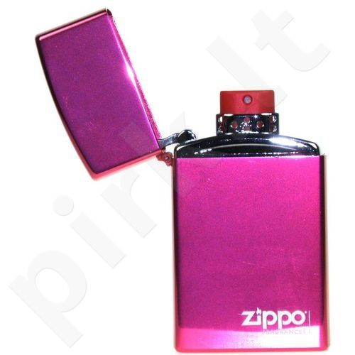 Zippo Fragrances The Original Pink, tualetinis vanduo (EDT) vyrams, 90 ml