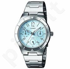 Moteriškas Casio laikrodis LTP2069D-2A2