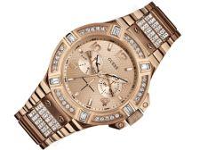 Guess Rigor W0292G2 vyriškas laikrodis