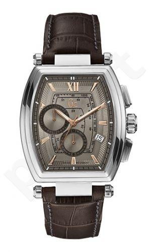Vyriškas  GC  laikrodis Y01002G1