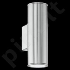 Sieninis šviestuvas EGLO 94107 | RIGA