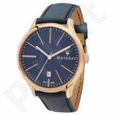 Laikrodis MASERATI NEW COLLECTION  R8851126001