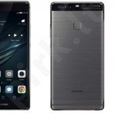 Telefonas Huawei Ascend P9 Dual SIM 32GB EVA-L19 pilkas