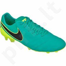 Futbolo bateliai  Nike Tiempo Legend VI FG M 819177-307