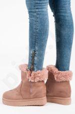 Auliniai batai MARQUIZ