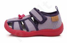 D.D. step violetiniai batai 26-31 d. csg-076bm