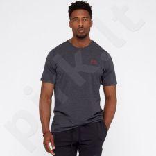 Marškinėliai treniruotėms Under Armour Sportstyle Left Chest Logo M 1257616-013