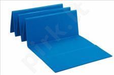 Kilimėlis gimnast. 96028 180x51x0,7cm blue