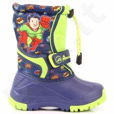 Žieminiai pašiltinti guminiai batai American Club