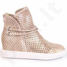 Auliniai laisvalaikio batai moterims Jezzi